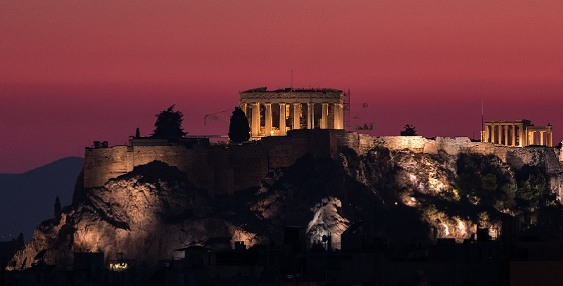 עונש קולקטיבי כל האלים של המיתולוגיה היוונית