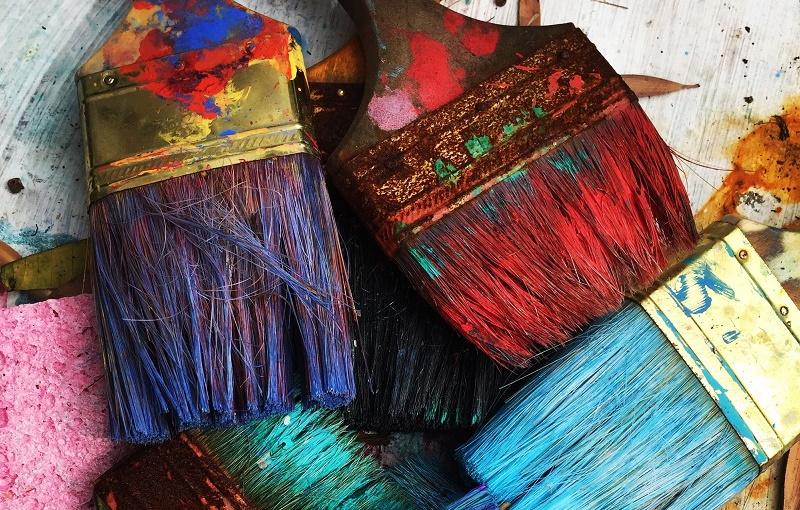תעשיות תרבותיות ויצירתיות בישראל