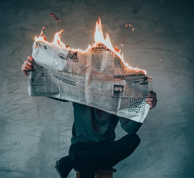 סטוריטלינג ושקרים מספרי סיפורים ואתיקה